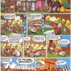 Page 1 du tome 5 - Le tour de Gaule d'Astérix