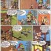 Page 4 du tome 5 - Le tour de Gaule d'Astérix