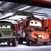 Team Flash McQueen (Cars 2 - Pixar)