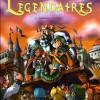 Les Lgendaires Tome 3 : Frres ennemis (Couverture)