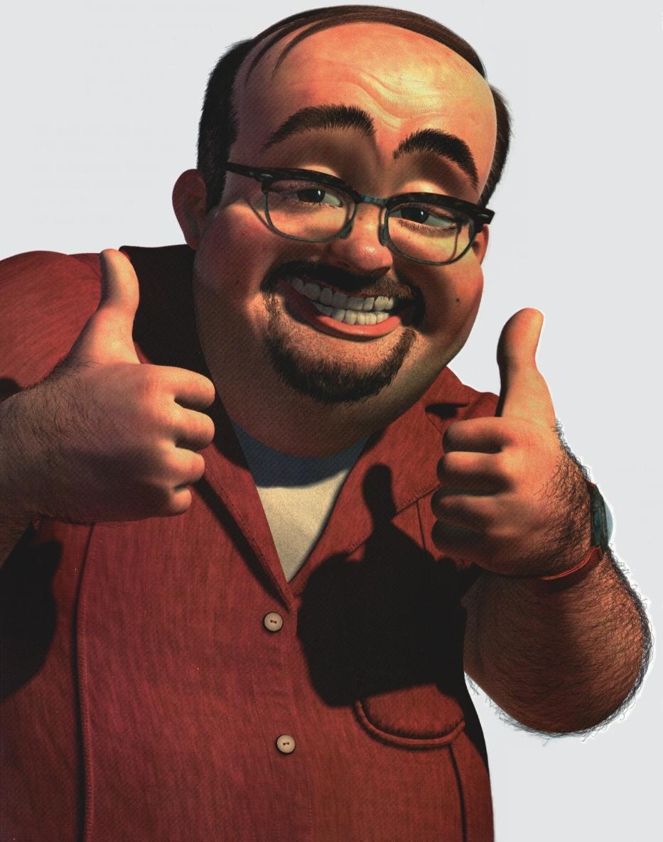 al  le collectionneur  toy story  u2013 pixar  al le collectionneur de toy story 2  u2013 otakia  u00bb tests