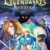 Le Tome 1 des Légendaires Origines est dédié à Danaël et Jadina