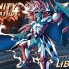 Eternity (Les Légendaires)