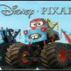 Martin se la raconte - Cars (Pixar)