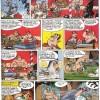 Page 3 du tome 12 d'Astérix aux jeux olympiques