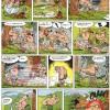 Page 4 du tome 12 d'Astérix aux jeux olympiques