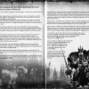 Page 7 et 8 de la notice de la Colère du Roi Liche