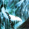 Dos de la couverture de l&#039;art book The Art of Warth of the Lich King (World of Warcraft)