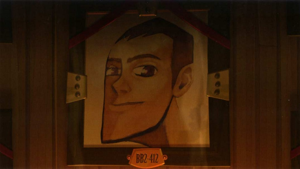 Abel est le nom d'un des animateurs de Wakfu