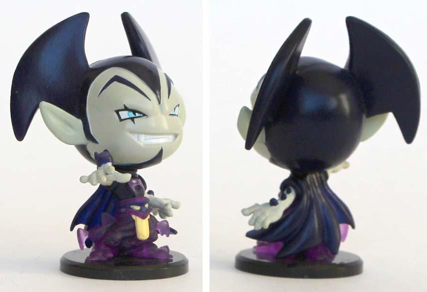 Vampyro krosmaster