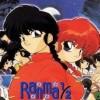 Ranma se transforme en fille sous l'eau froide et en garçon sous l'eau chaude