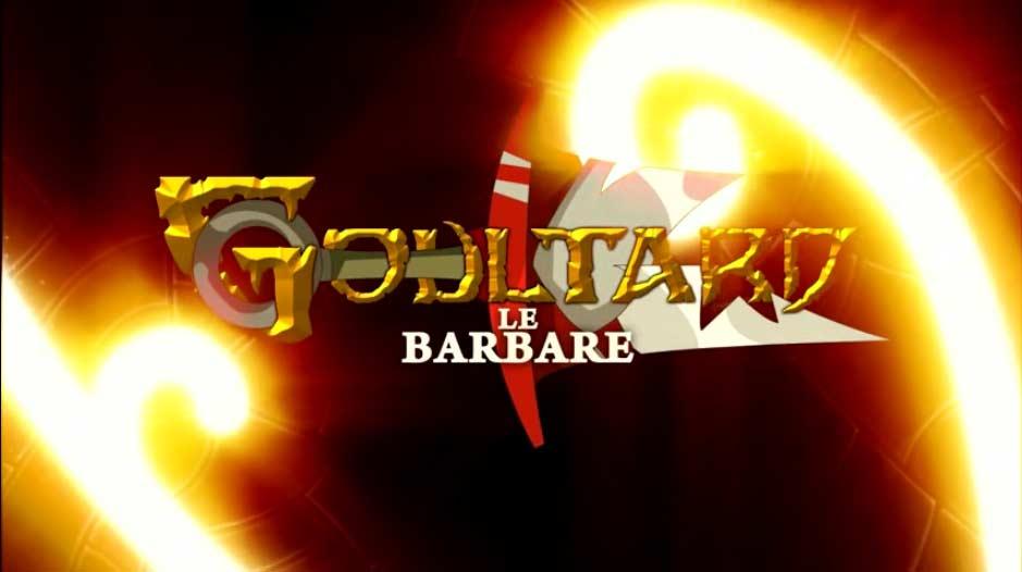 Goultard le barbare (Wakfu)