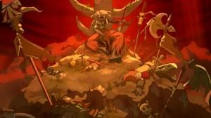 Goultard devient un démon redouté de tous