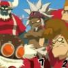 Les Bouftons Rouges