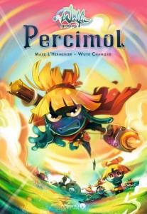 Wakfu Heroes Tome 2 : Percimol