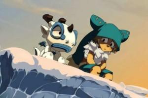 Adamaï et Yugo doivent retrouver le Dofus de Grougaloragran avant Nox