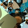 Des pirates attaque le navire