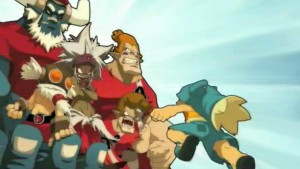 Wakfu pisode 12