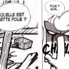 Goultard prouve à Clustus qu'il peut se transformer en Dark Vlad