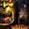Couverture du jeu vido Warcraft 3 (avec un orc)