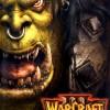 Couverture du jeu vidéo Warcraft 3 (avec un orc)