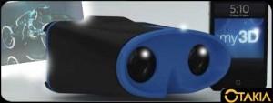 3D-header