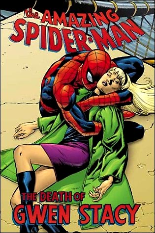 Spider-Man et Gwen Stacy