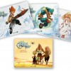 Collection d'Art book Wakfu sur la Saison 1