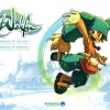 Tome 1 de l'Art Book Wakfu (couverture)