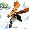 Tome 2 de l'Art Book Wakfu (couverture)
