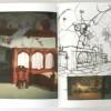La maison de Nauséa (Page 74 du Tome 3 de l'Art Book de Wakfu)