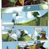 Page 2 - Wakfu Heroes Tome 1 - Le Corbeau Noir