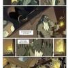 Page 5 - Wakfu Heroes Tome 1 - Le Corbeau Noir