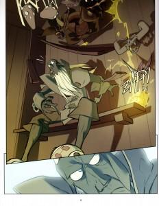 Page 6 - Wakfu Heroes Tome 1 - Le Corbeau Noir