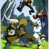 Page 7 - Wakfu Heroes Tome 1 - Le Corbeau Noir