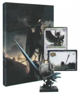 Contenu de la Box Collector de Wakfu Heroes Tome 1