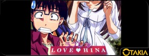 Header Love Hina