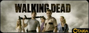 Header the walking dead