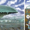 L'Arbre géant de Gamera (les Légendaires)