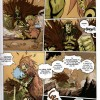 Page 003 - Wakfu - Les Larmes de sang : Tome 1 - Silas