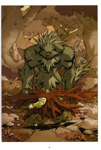 Page 005 - Wakfu - Les Larmes de sang : Tome 1 - Silas