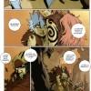 Page 006 - Wakfu - Les Larmes de sang : Tome 1 - Silas