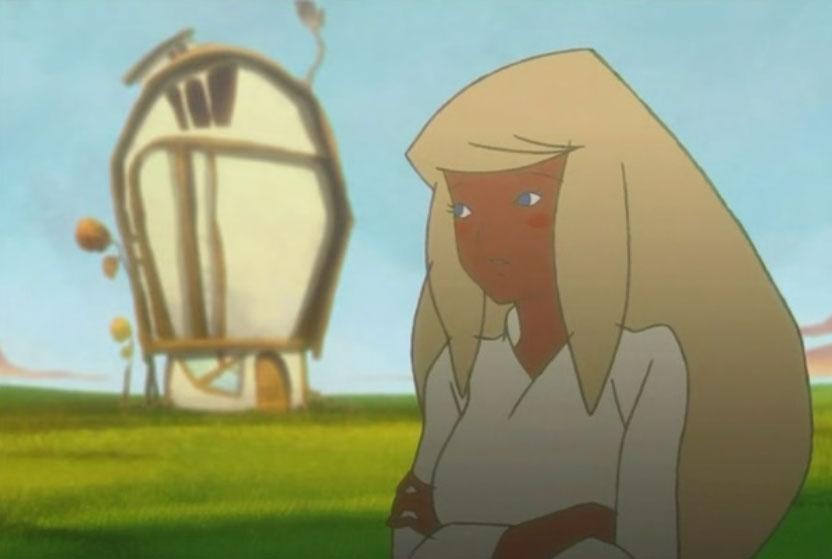 Galante est l'épouse de Noximilien