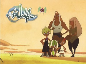 Wakfu - Episode HS : Noximilien lhorloger 