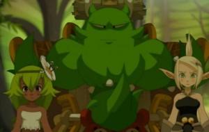 Le Roi Cheramcharm est très remonté contre l'attitude de son fils