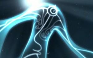Un étrange fantôme apparaît devant Yugo