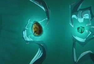 Le dofus de Grougaloragran et l'Eliacube ont été mis en lieu sûr