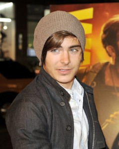 Photo de Zac Efron