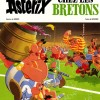 Couverture de la BD Astérix chez les Bretons