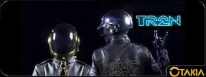 Daft Punk vs Tron